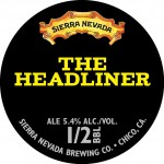 Sierra Nevada The Headliner