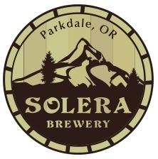Solera Brewery logo