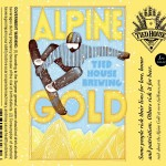 Tied House Alpine Gold