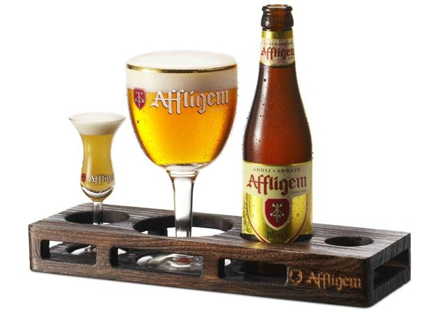 Affligem Sample Tray