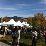 Beautiful Day at Hood River Hops Fest