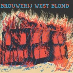 Brouweij West Blonde