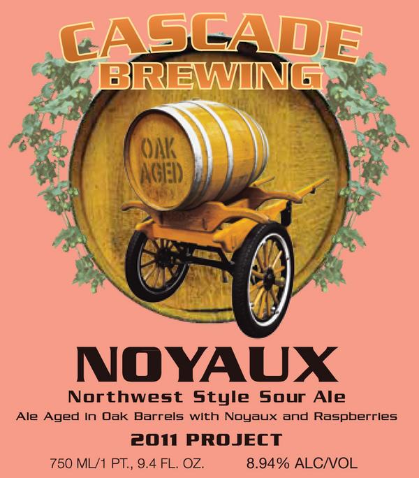 Cascade Noyaux 2011