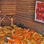 SMASH! Killer Pumpkin Fest 2012 at Green Dragon
