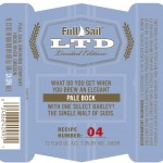 Full Sail LTD 04 Pale Bock