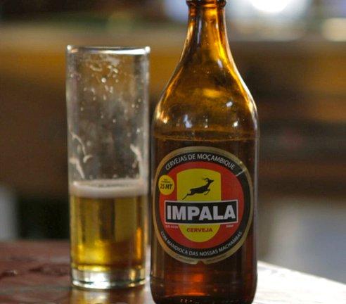 Impala Beer