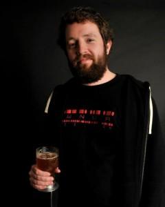 Jeremy Herrig - craft beer drinker, good dude