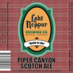 Laht Neppur Piper Canyon Scotch Ale