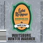 Laht Neppur Waitsburg Winter Warmer