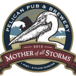 Pelican Mother of All Storms 2012