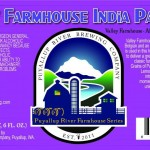 Puyallup Valley Farmhouse IPA