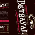 Speakeasy Betrayal Imperial Red