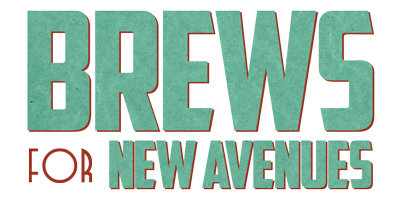 Brews for New Avenues for Youth