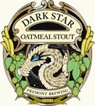 Fremont Brewing Dark Star Oatmeal Stout