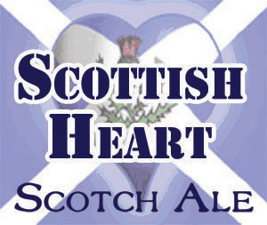 GoodLife Scottish Heart Ale