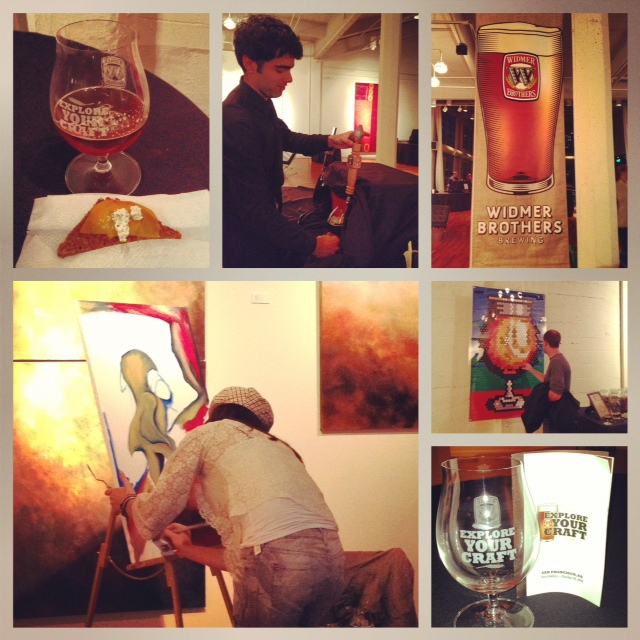 Explore Your Craft with Widmer Bros