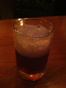 Lompoc Old Tavern Rat Barleywine