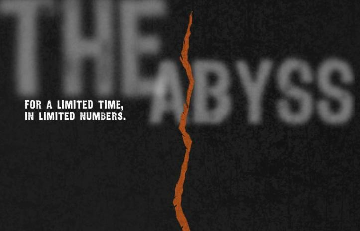 The Abyss 2012