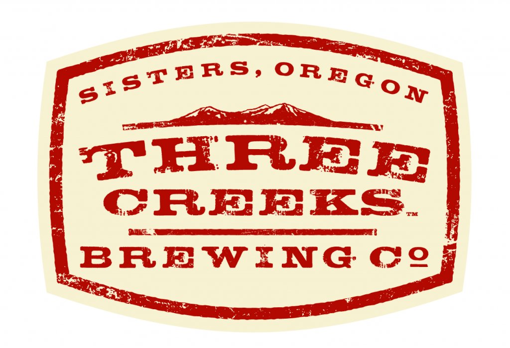 Three Creeks Brewing Co., Sisters, Oregon