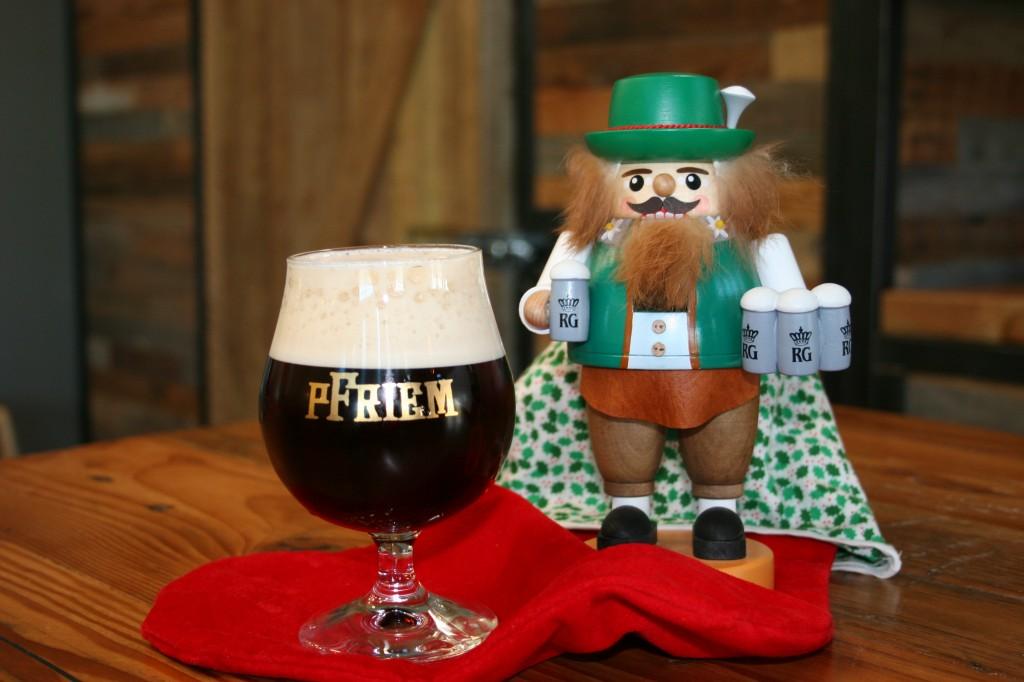 Pfriem Belgian Christmas Ale