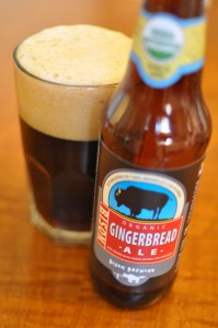 Bison Gingerbread Ale