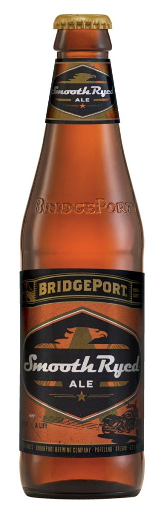 BridgePort Brewing Smooth Ryed