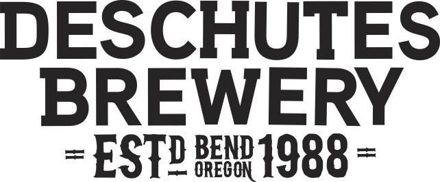 Deschutes Brewery Est. 1988