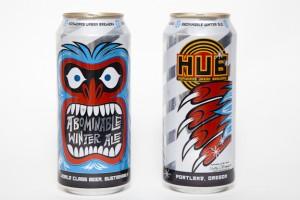 Hopworks Abominable Ale