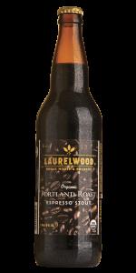 Laurelwood Organic Espresso Stout
