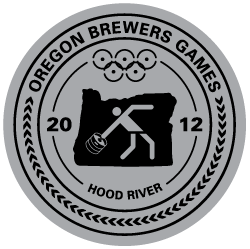 Oregon Brewers Games 2012