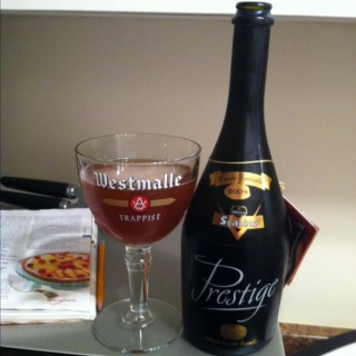 Scaldis Prestige (photo from UnTappd)