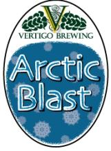 Vertigo Arctic Blast