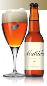 Goose Island Matilda 2010