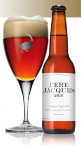 Goose Island Pere Jacques 2010