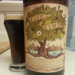 2009 Dogfish - Sierra Nevada Head Life and Limb