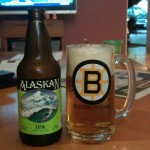 Alaska Brewing IPA