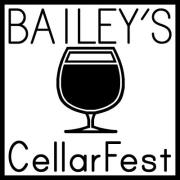 Bailey's CellarFest