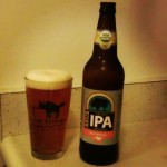Bison Brewing Organic IPA