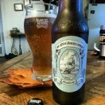 Boston Beer Company Samuel Adams New Albian Ale