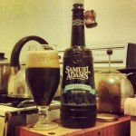 Boston Beer Company Samuel Adams Thirteenth Hour Belgian Stout