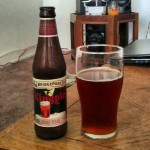 BridgePort Kingpin Red Ale