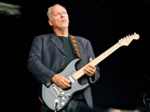 David Gilmour (photo from http://plannedbanter.com)
