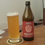 Double Mountain Kolsch