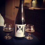 Hill Farmstead Black Saison