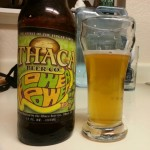 Ithaca Brewing Flower Power IPA