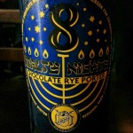 Lompoc Brewing 8 Malty Nights Chocolate Rye Porter