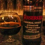 Midnight Sun Brewing Berserker Imperial Stout