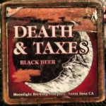Moonlight Death & Taxes Lager