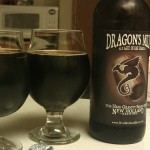 New Holland Brewing Dragon's Milk Oak Barrel Aged Imperial Stout