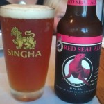 North Coast Red Tail Ale